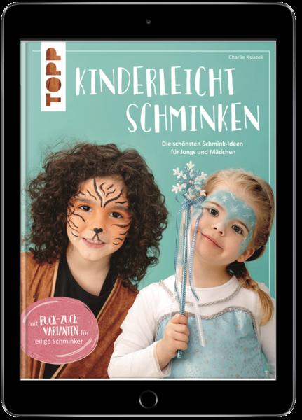 Kinderleicht schminken (eBook)