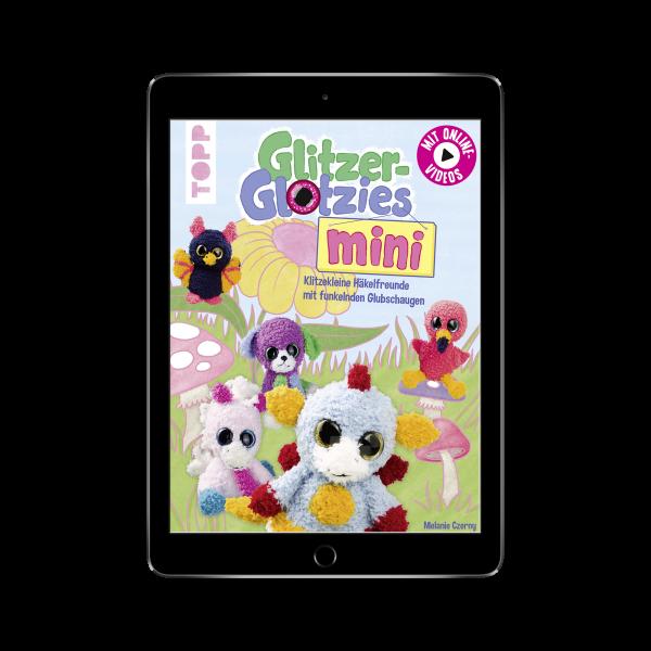 Glitzer-Glotzies mini (eBook)