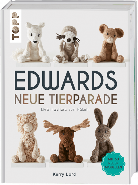 Edwards neue Tierparade