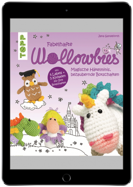Fabelhafte Wollowbies (eBook)