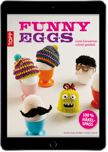 Funny Eggs (eBook)