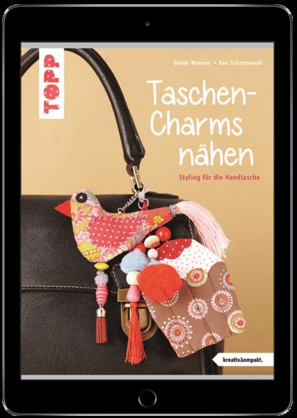 Taschen-Charms nähen (eBook)