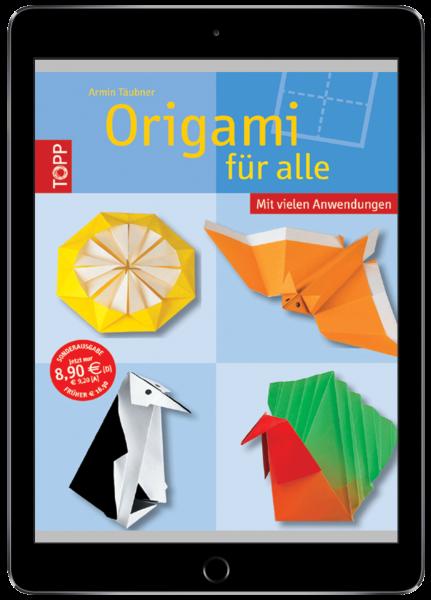 Origami für alle - Sonderausgabe (eBook)