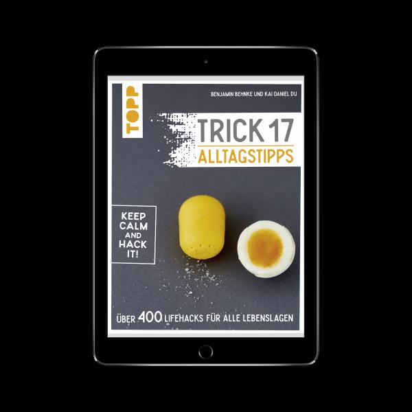 Trick 17 - Alltagstipps (eBook)