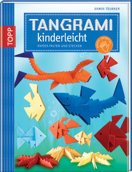 Tangrami kinderleicht