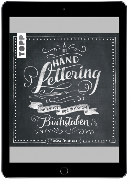Handlettering (eBook)