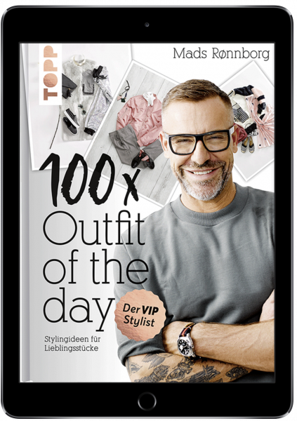 100 x Outfit of the Day (eBook)