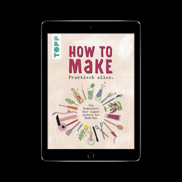 How to make... praktisch alles (eBook)