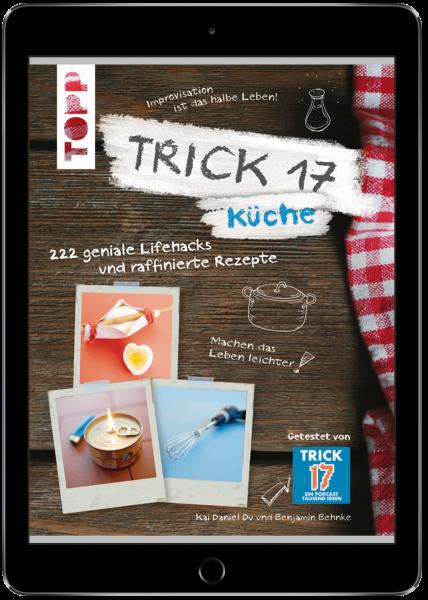 Trick 17 - Küche (eBook)