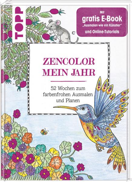 Zencolor: Mein Jahr