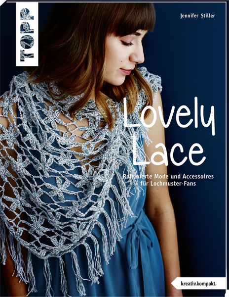 Lovely Lace (kreativ.kompakt)