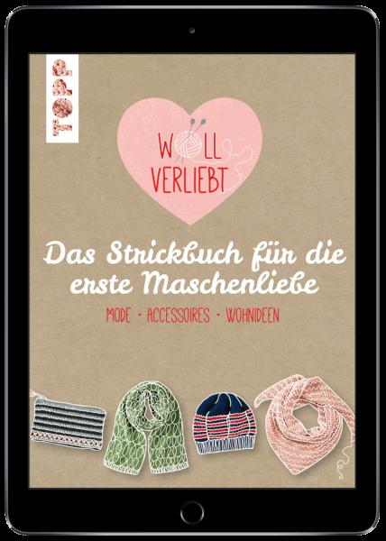 Wollverliebt (eBook)