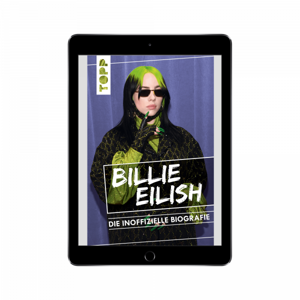 Billie Eilish. Die inoffizielle Biografie (eBook)