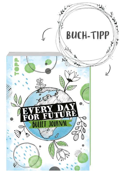 Bullet Journal Nachhaltigkeit Buchtipp