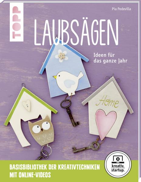 Laubsägen (kreativ.startup.)