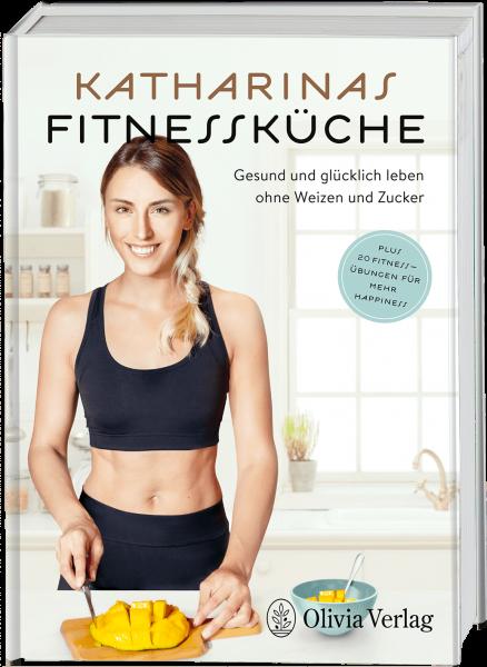 Katharinas Fitnessküche