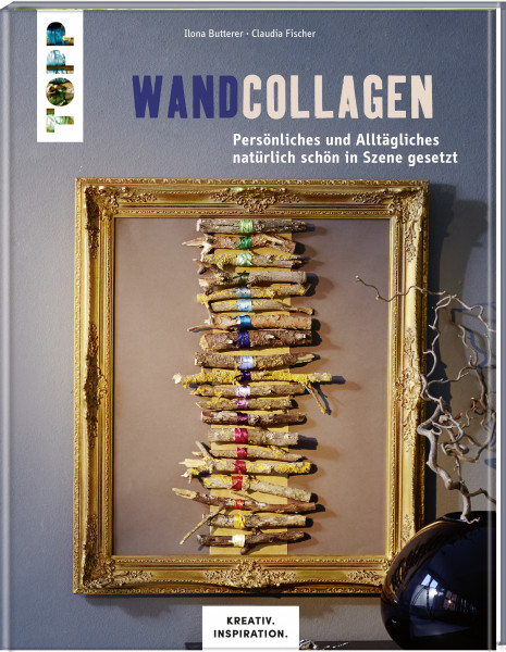 Wandcollagen (KREATIV.INSPIRATION)
