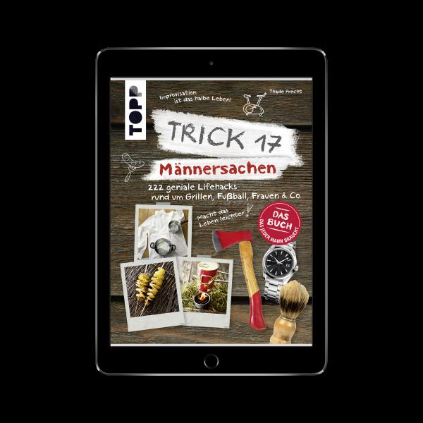 Trick 17 - Männersachen (eBook)