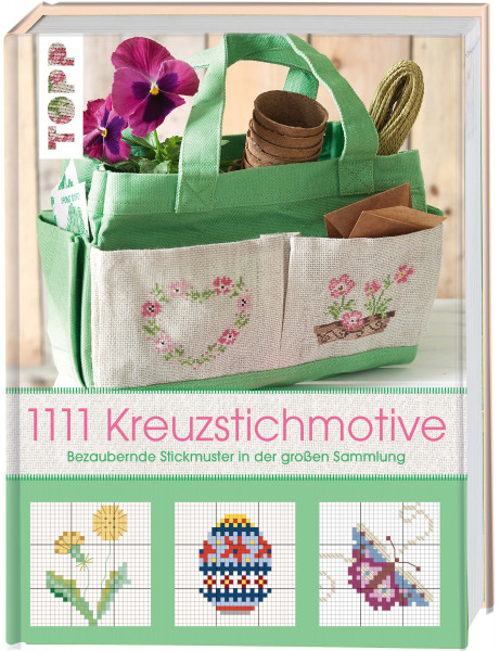 1111 Kreuzstichmotive
