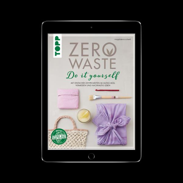 Zero Waste Do it yourself (eBook)