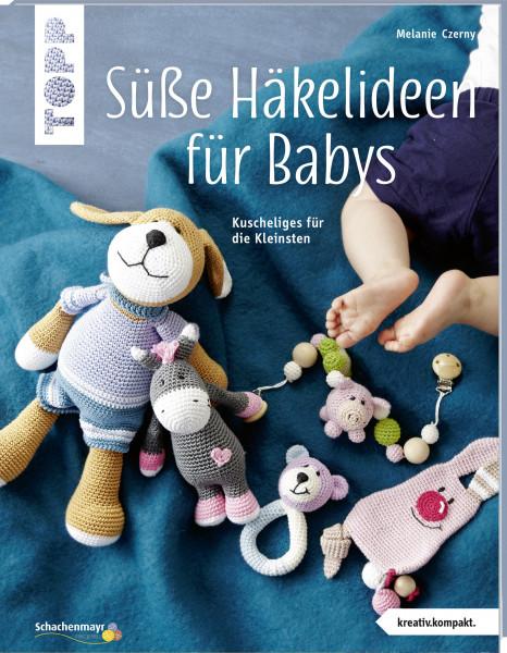 Süße Häkelideen für Babys (kreativ.kompakt.)