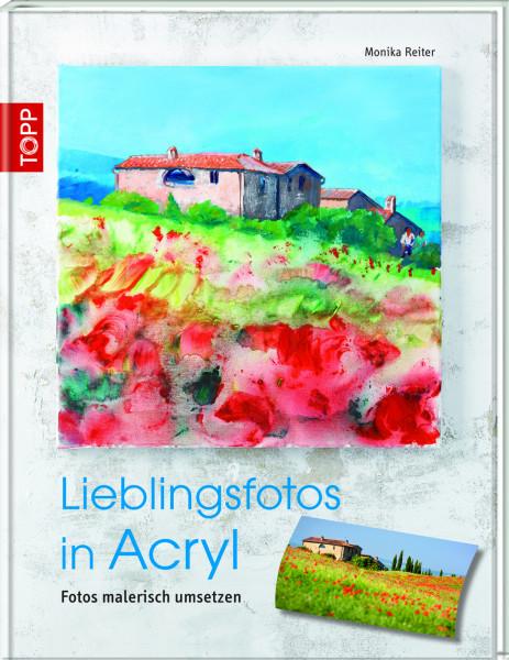 Lieblingsfotos in Acryl