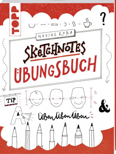 Sketchnotes Übungsbuch