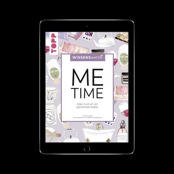 wissenswert - Me-Time (eBook)