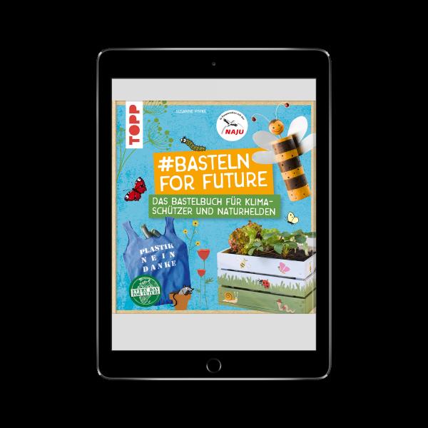 #Basteln for Future (eBook)