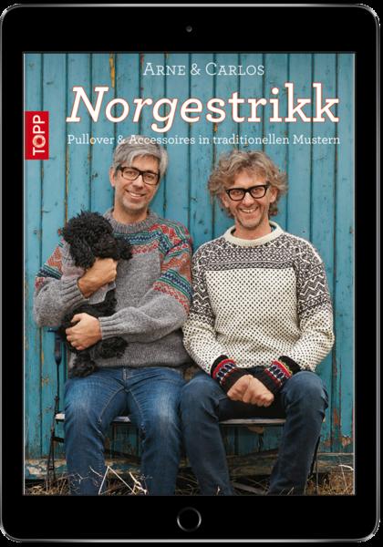 Norgestrikk (eBook)