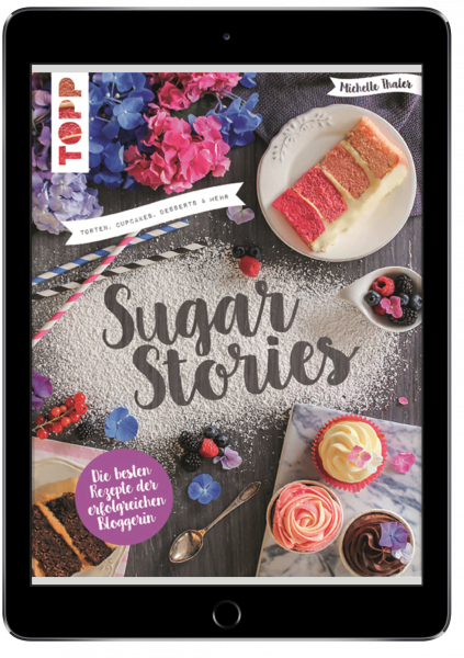Sugar Stories (eBook)