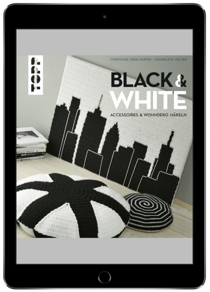 Black & White (eBook)