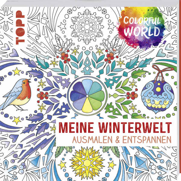Colorful World - Meine Winterwelt