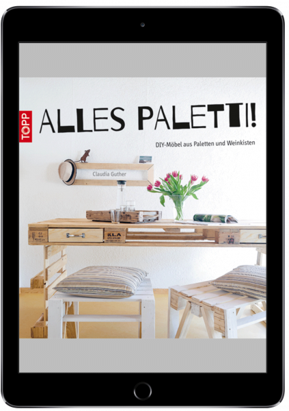 Alles Paletti! (eBook)