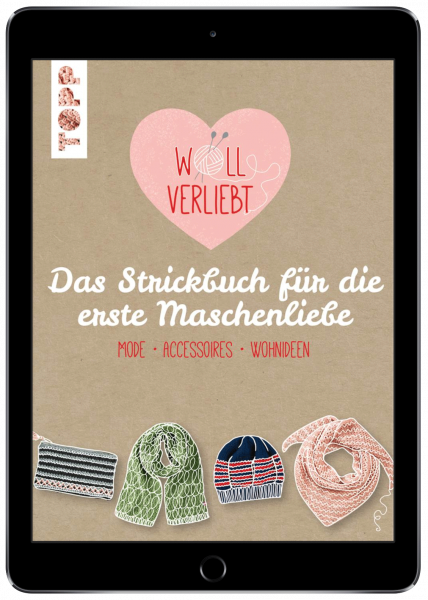 Wollverliebt (eBook)