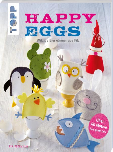 Happy Eggs (kreativ.kompakt.)