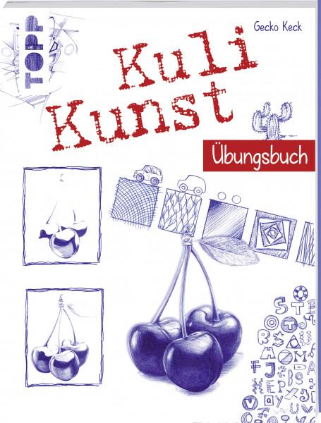 Kuli Kunst Übungsbuch