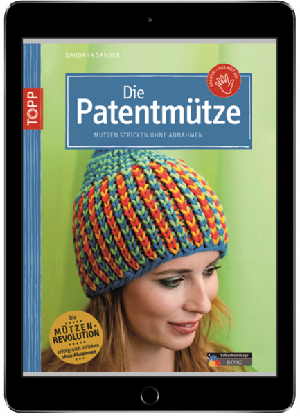 Die Patentmütze (eBook)