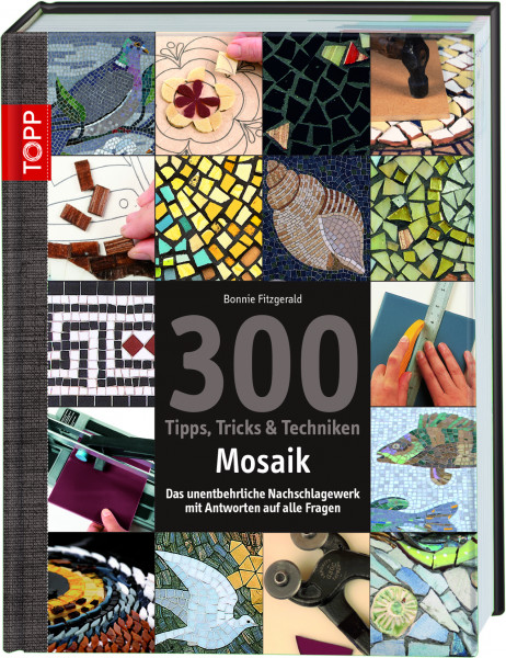 300 Tipps, Tricks & Techniken Mosaik