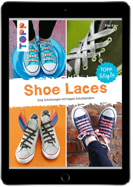Shoe Laces (eBook)