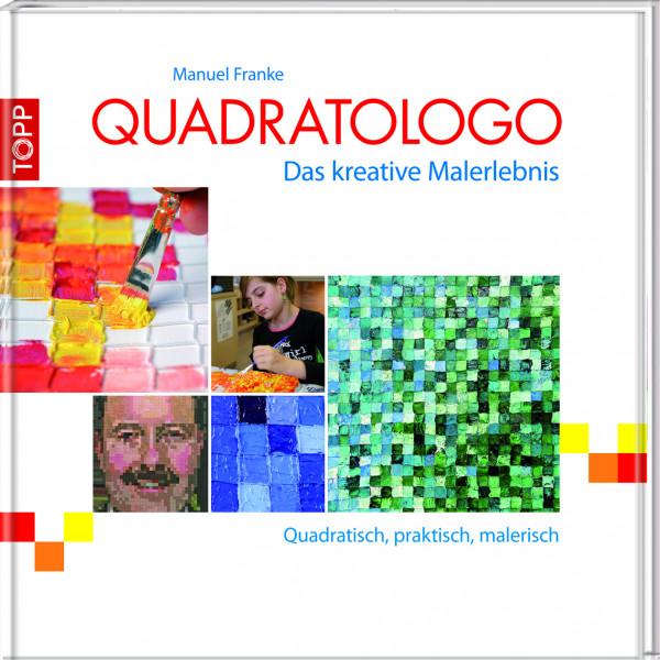 Quadratologo - Das kreative Malerlebnis