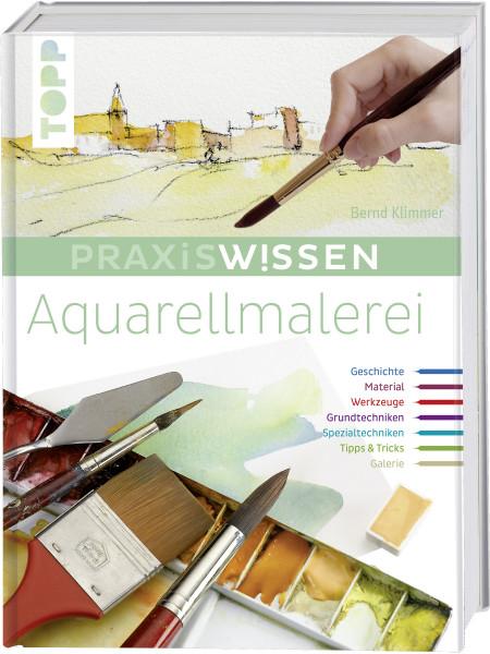 Praxiswissen Aquarellmalerei