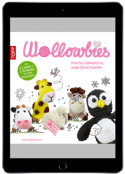 Wollowbies (eBook)