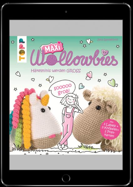 MAXI-Wollowbies (eBook)