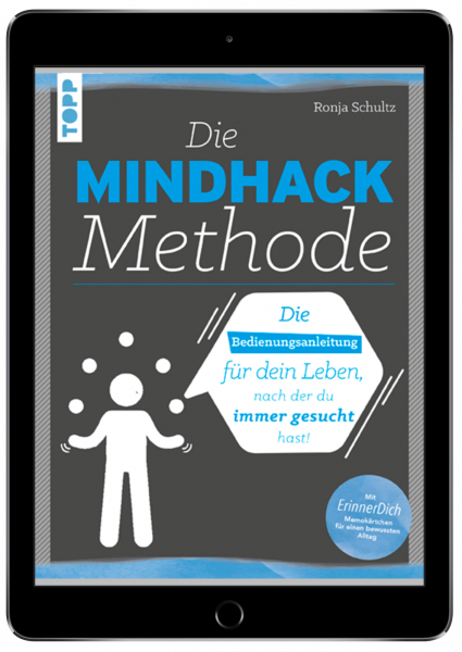 Die Mindhack-Methode (eBook)