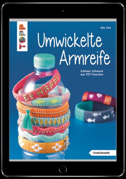Umwickelte Armreife (eBook)