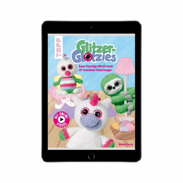 Glitzer-Glotzies (eBook)