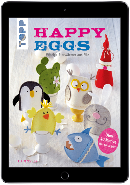 Happy Eggs (eBook)