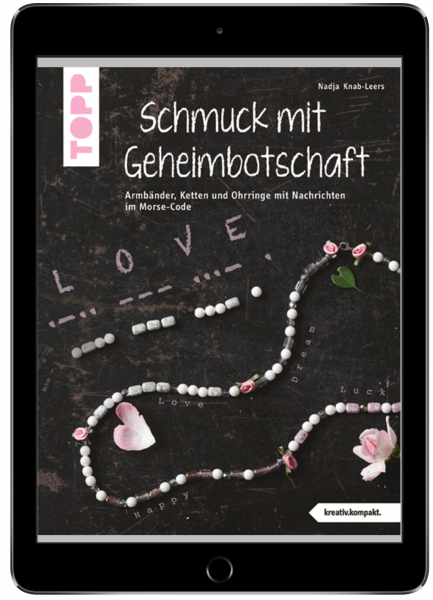 Schmuck mit Geheimbotschaft (eBook)