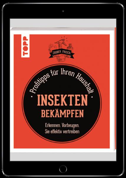 Insekten bekämpfen (Zauberfrisch) (eBook)